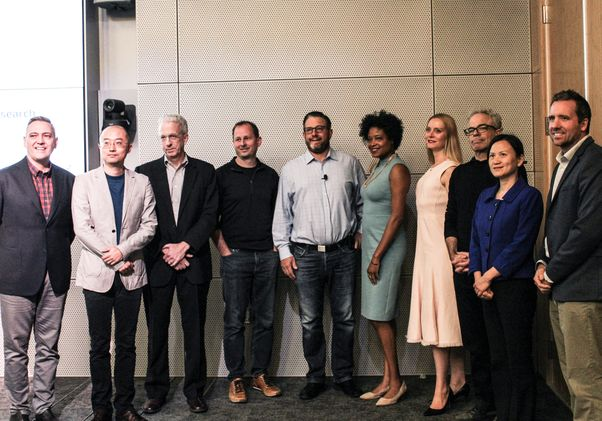 Click to open the large image: UCLA Faculty Innovation Fellows
