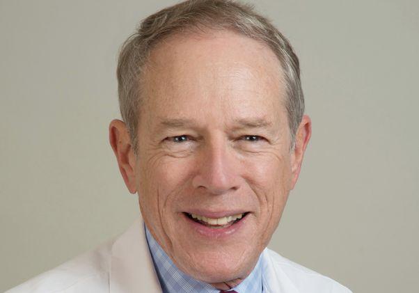 Dr. Leonard Marks