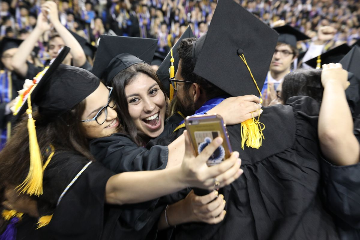 American Commencement: Graduation Speeches that Inspired a New Nation