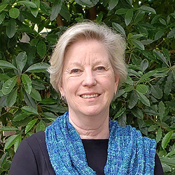Ann Jeffrey