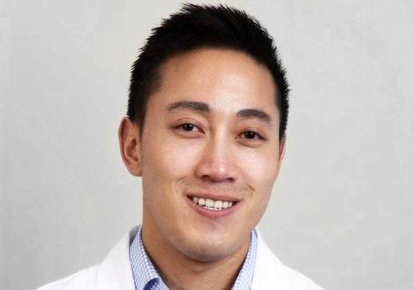 Dr. George Yen