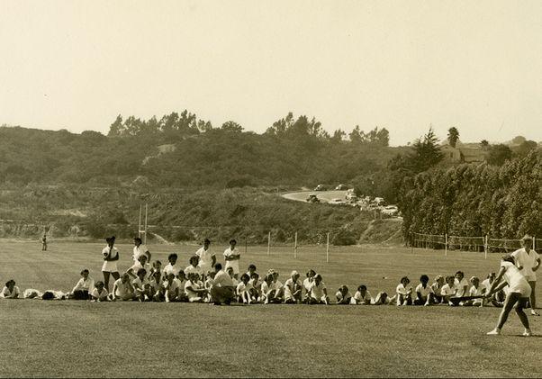 Historic softball