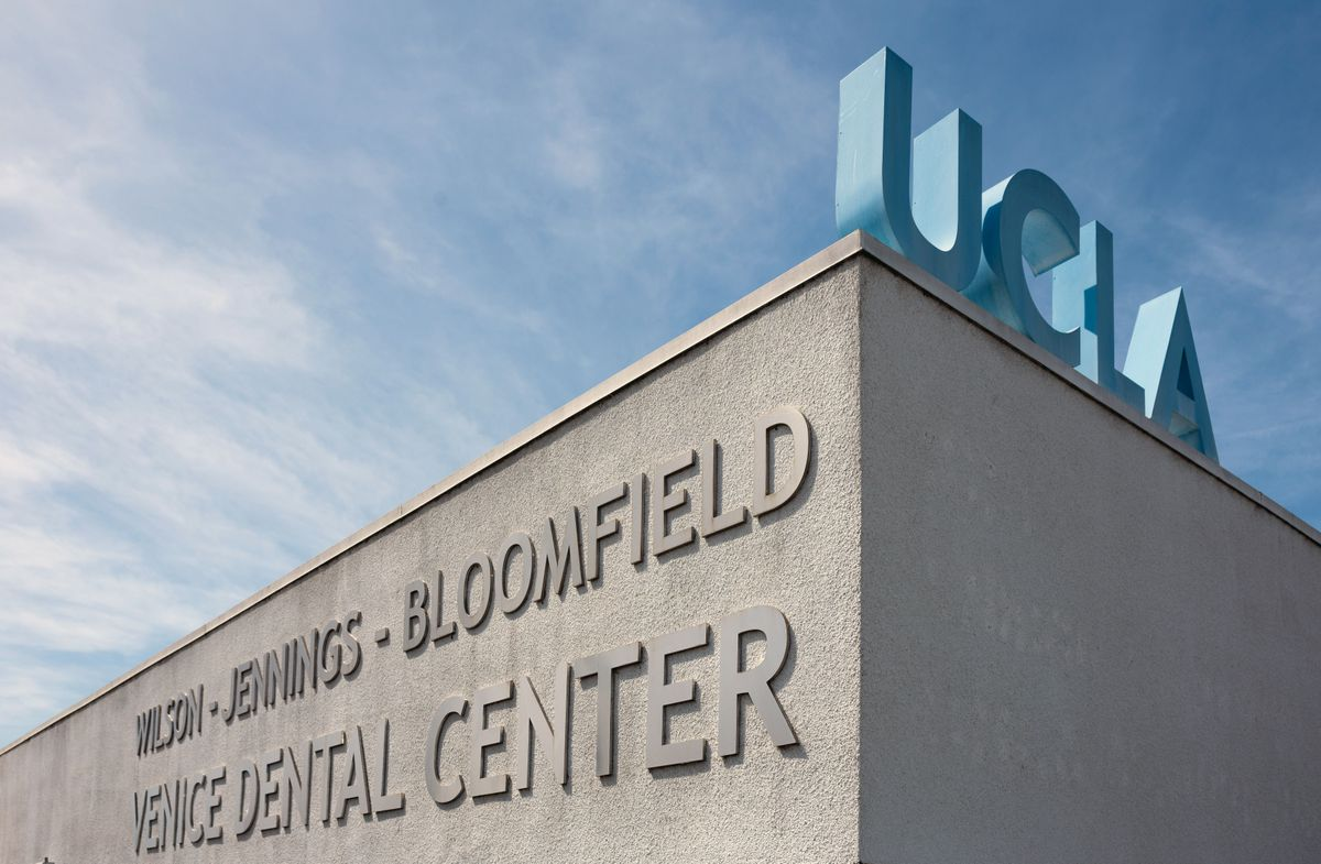 Wilson-Jennings-Bloomfield UCLA Venice Dental Center