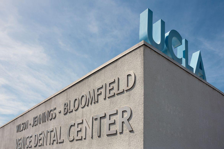 Wilson-Jennings-Bloomfield UCLA Venice Dental Center