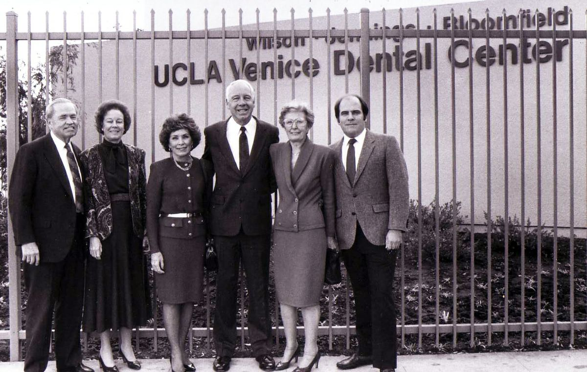 Venice Dental clinic founders