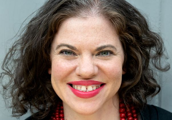 Miriam Posner