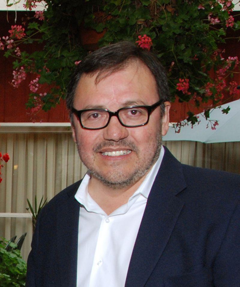 Miguel García-Garibay