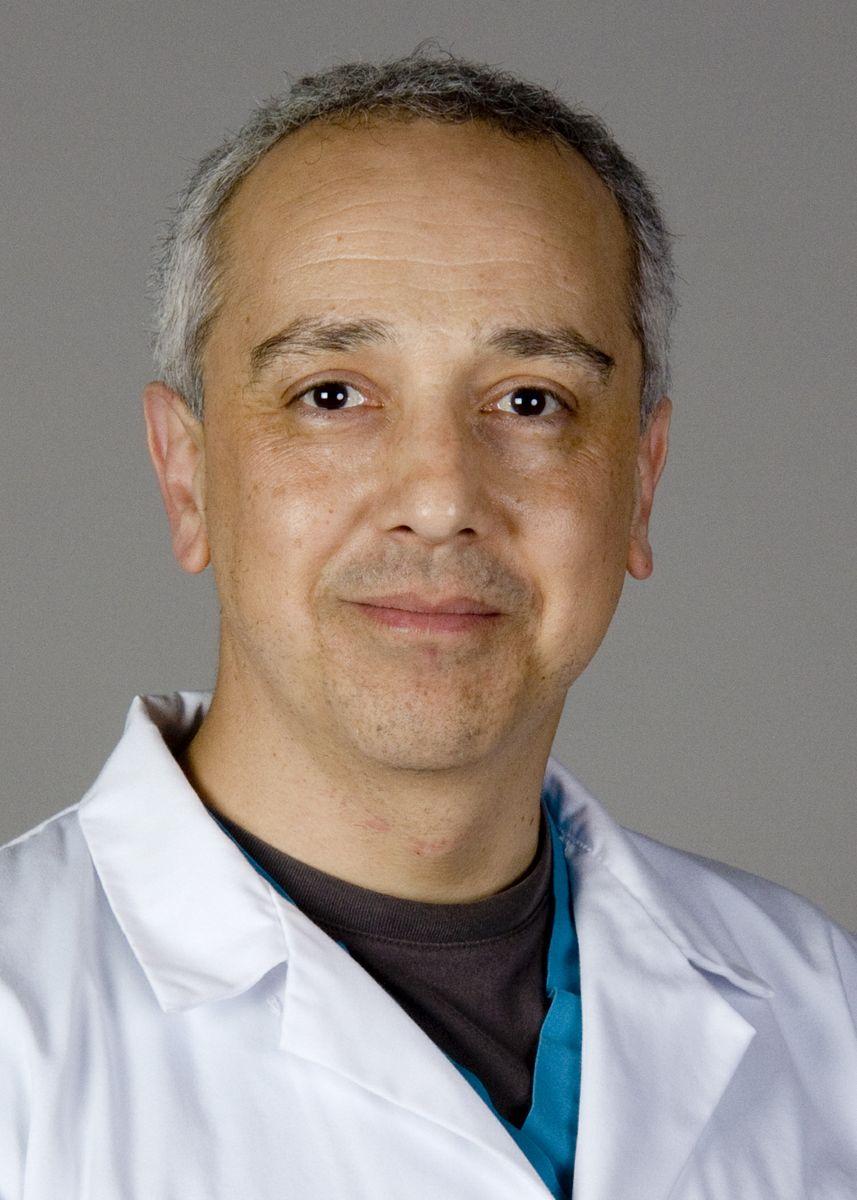 Dr. Reza Jahan