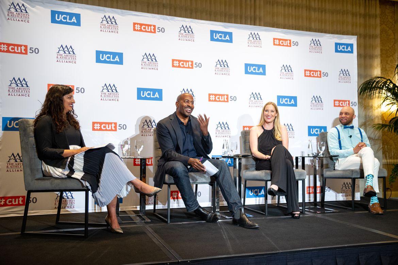 Criminal justice reform panel