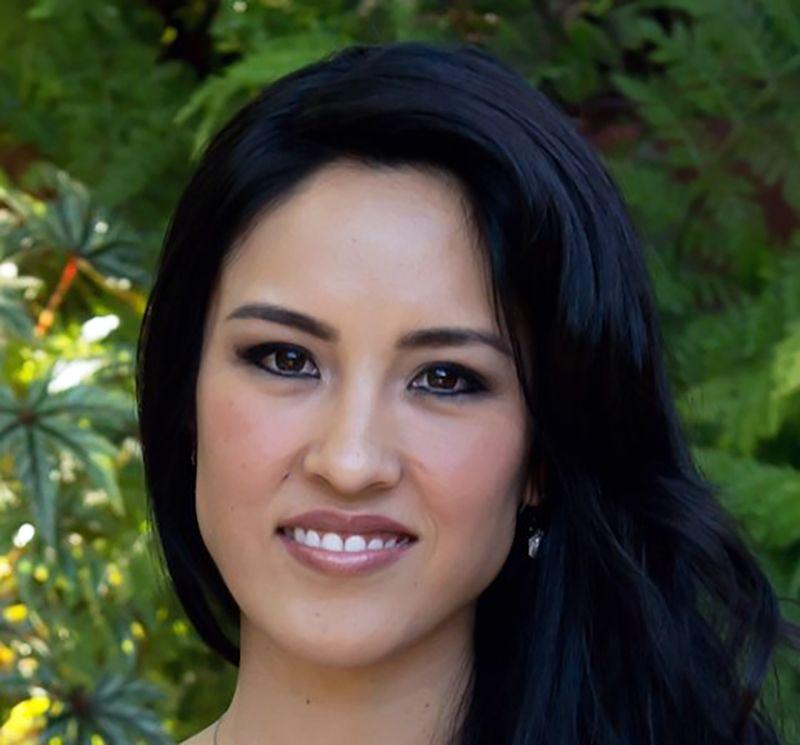 Nanthia Suthana