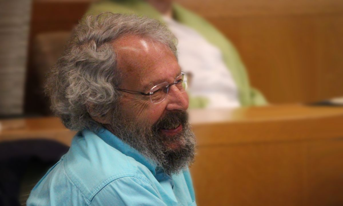 Greg Schopen