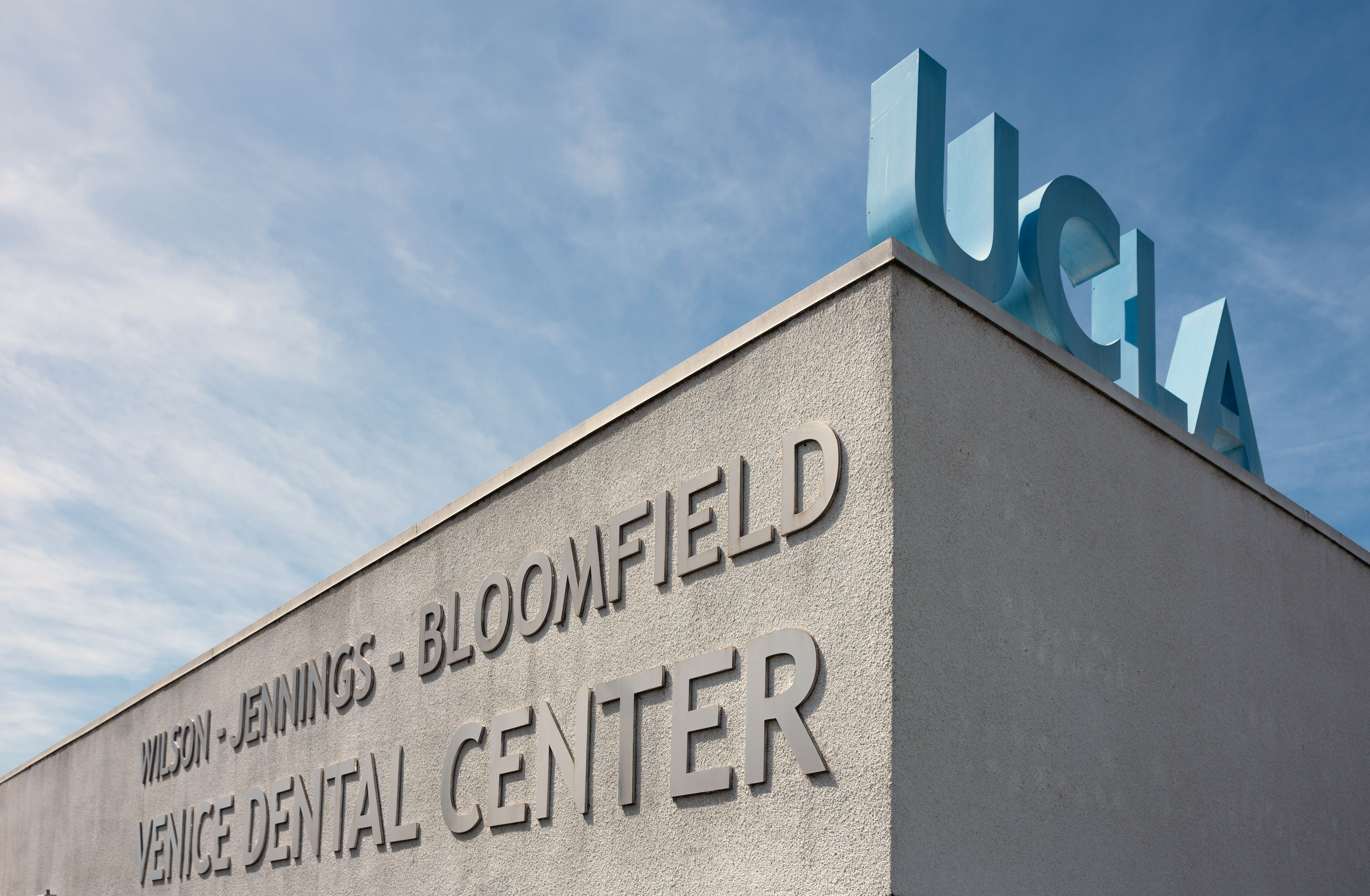 UCLA dental clinic shines as beacon of health and dignity