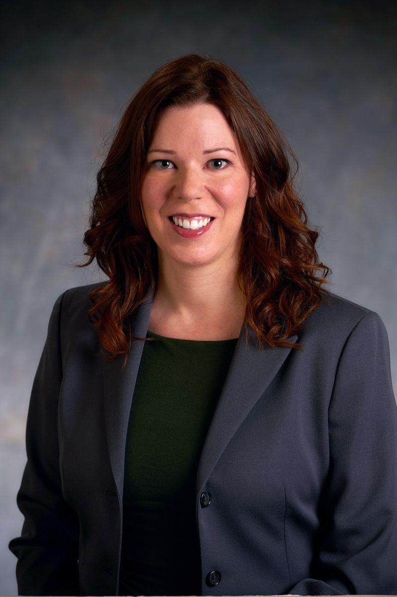 Dr. Jennifer Fulcher