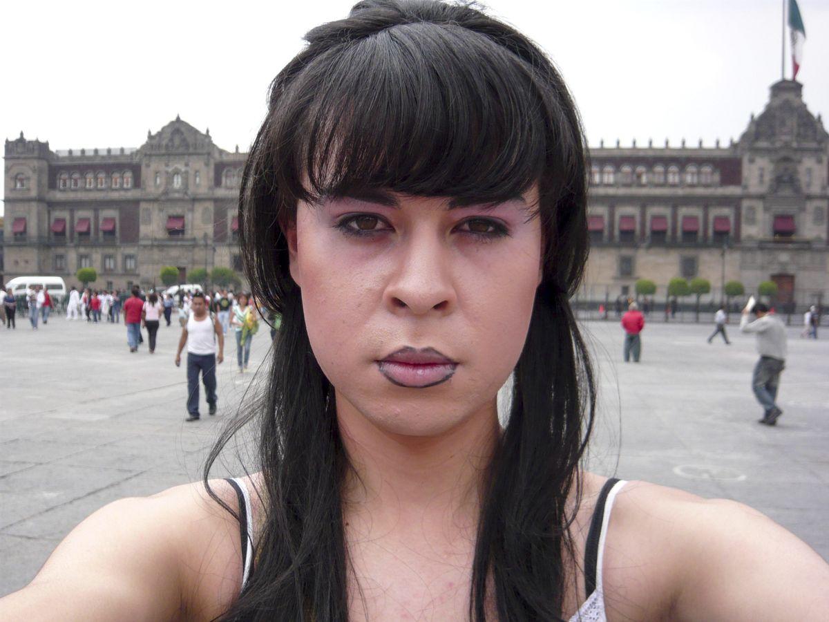 Ilsa, Mexico City, 2008
