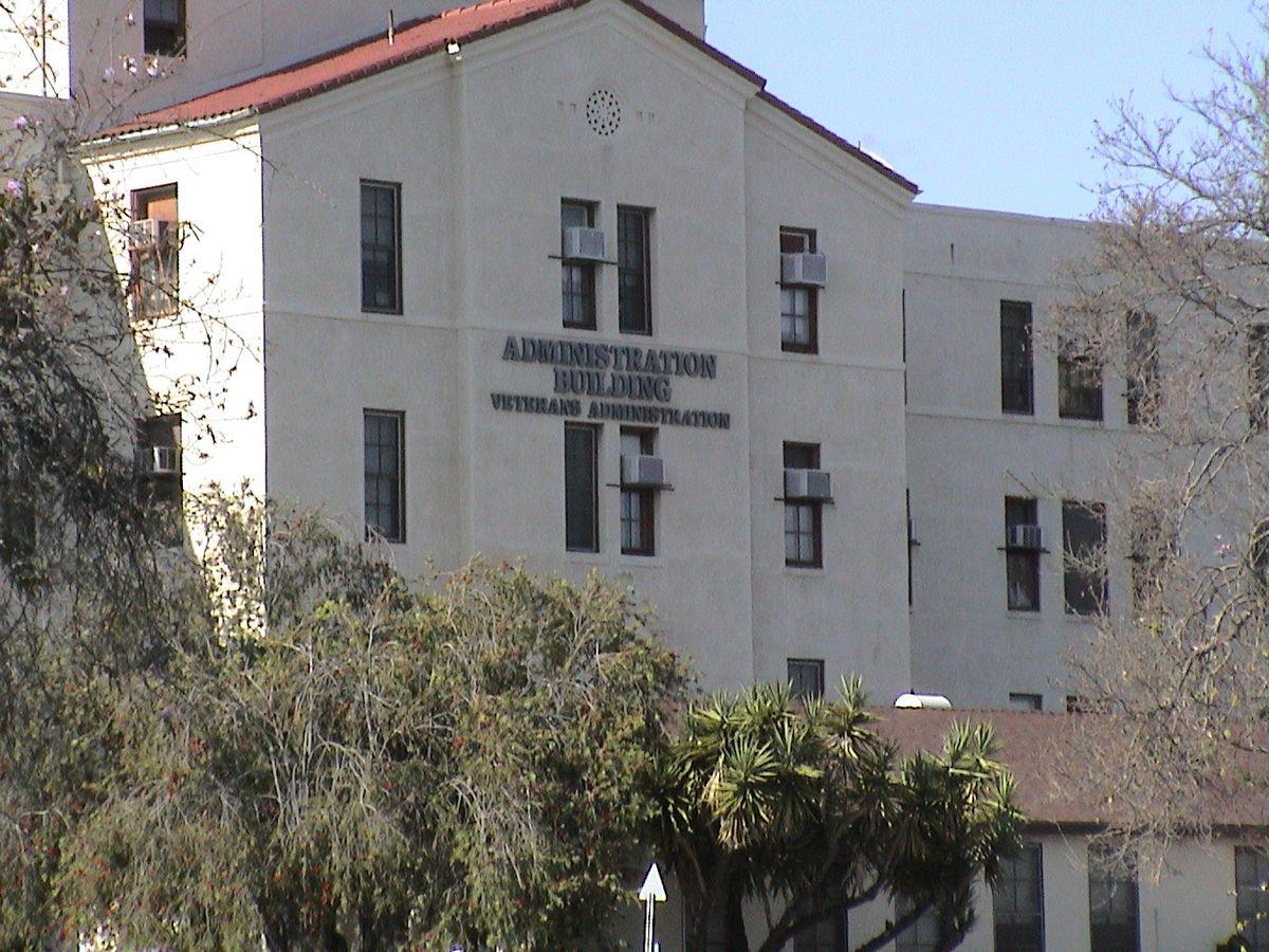 Veterans Administration building