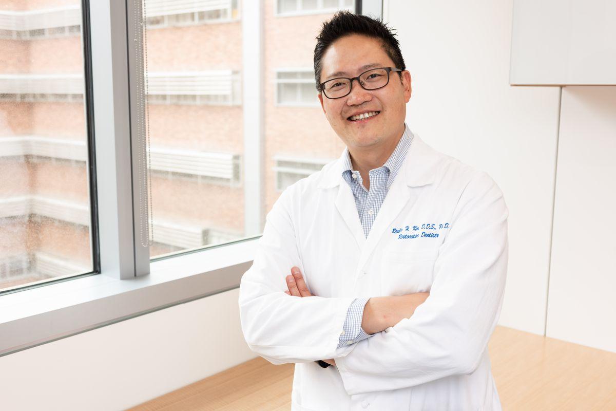 Dr. Reuben Kim