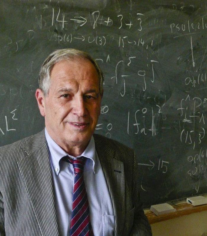 Sergio Ferrara