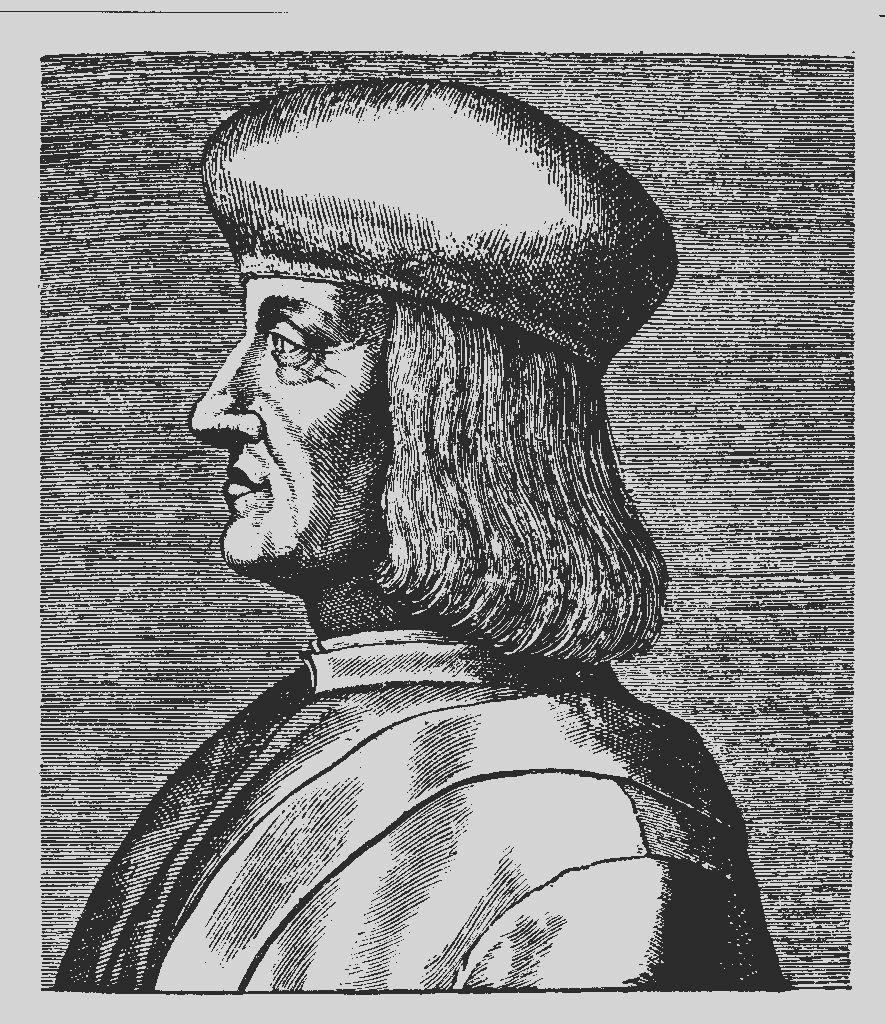Aldus Manutius