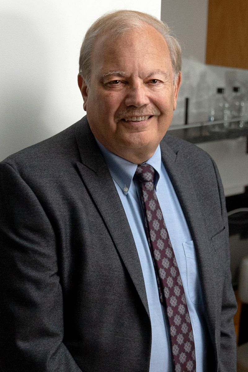 Dr. Dennis Slamon