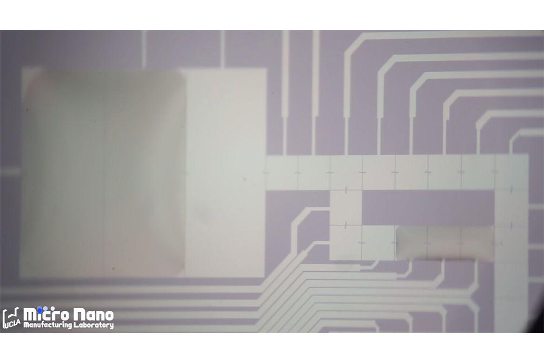 Electrodewetting