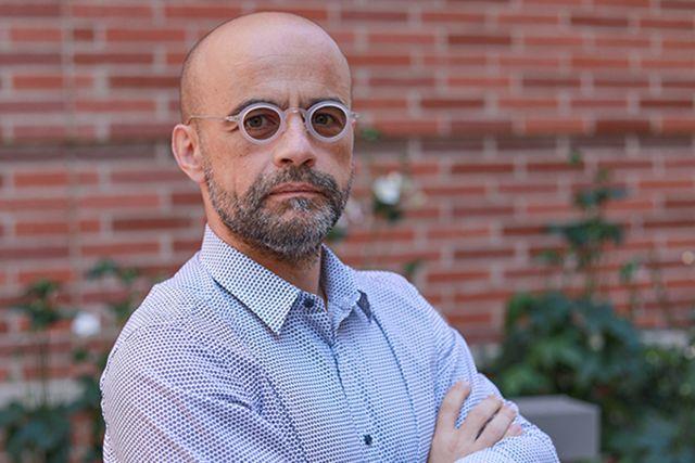 Paulo Tabuada