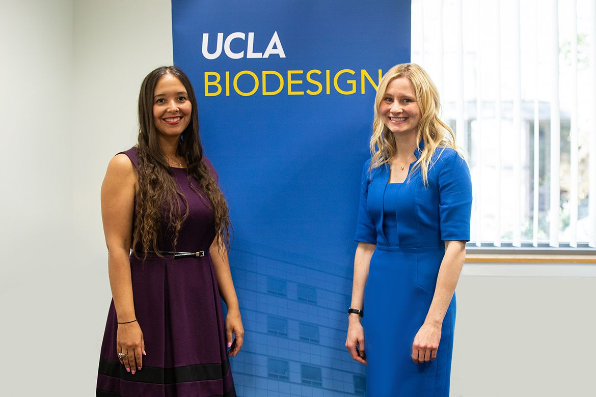 UCLA Health earns federal innovation grant | UCLA