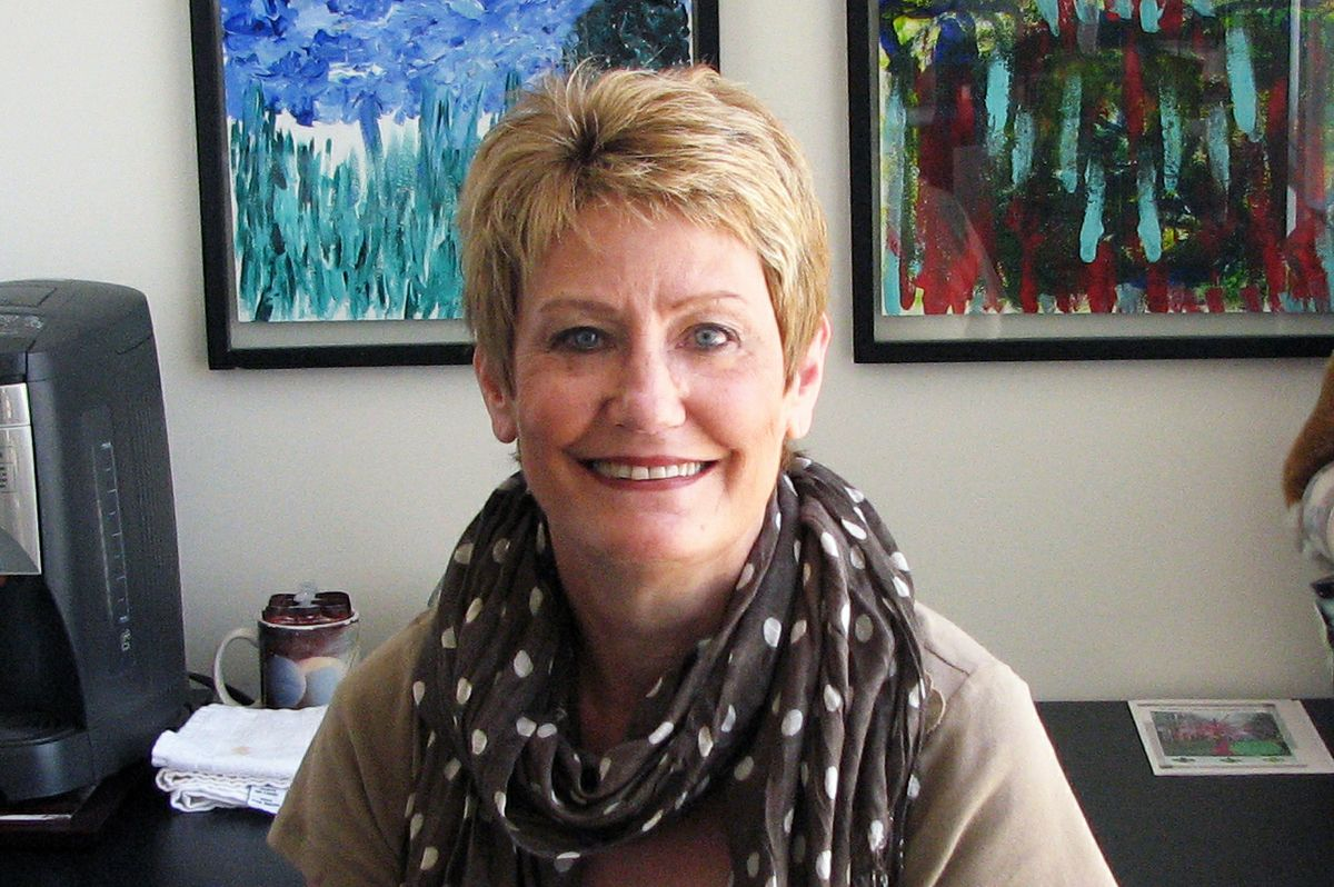 Dr. Denise Aberle