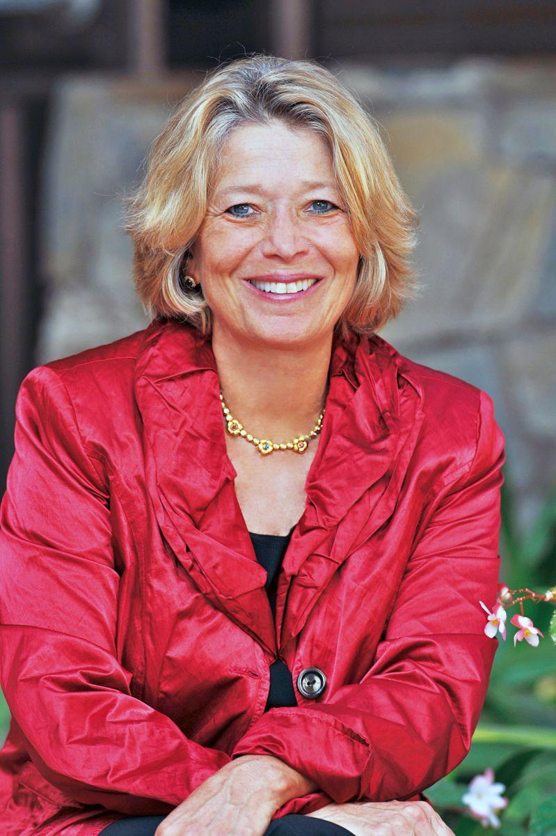 Dr. Linda Rosenstock