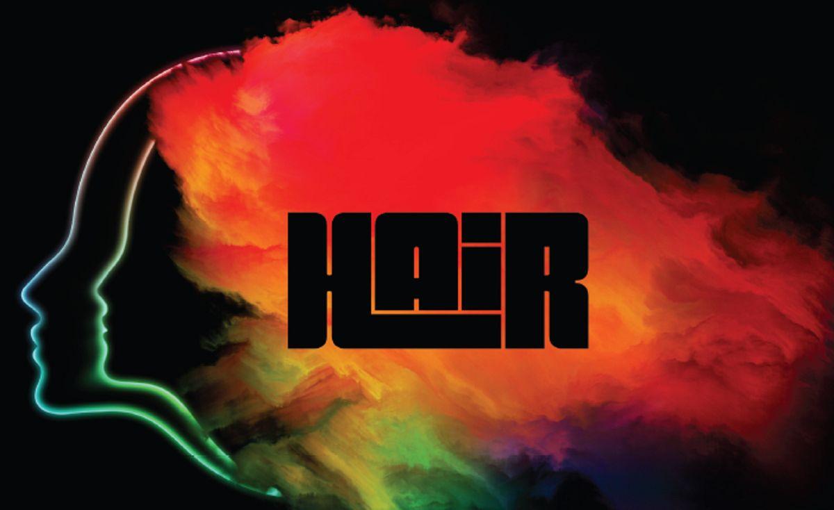 Hair the musical
