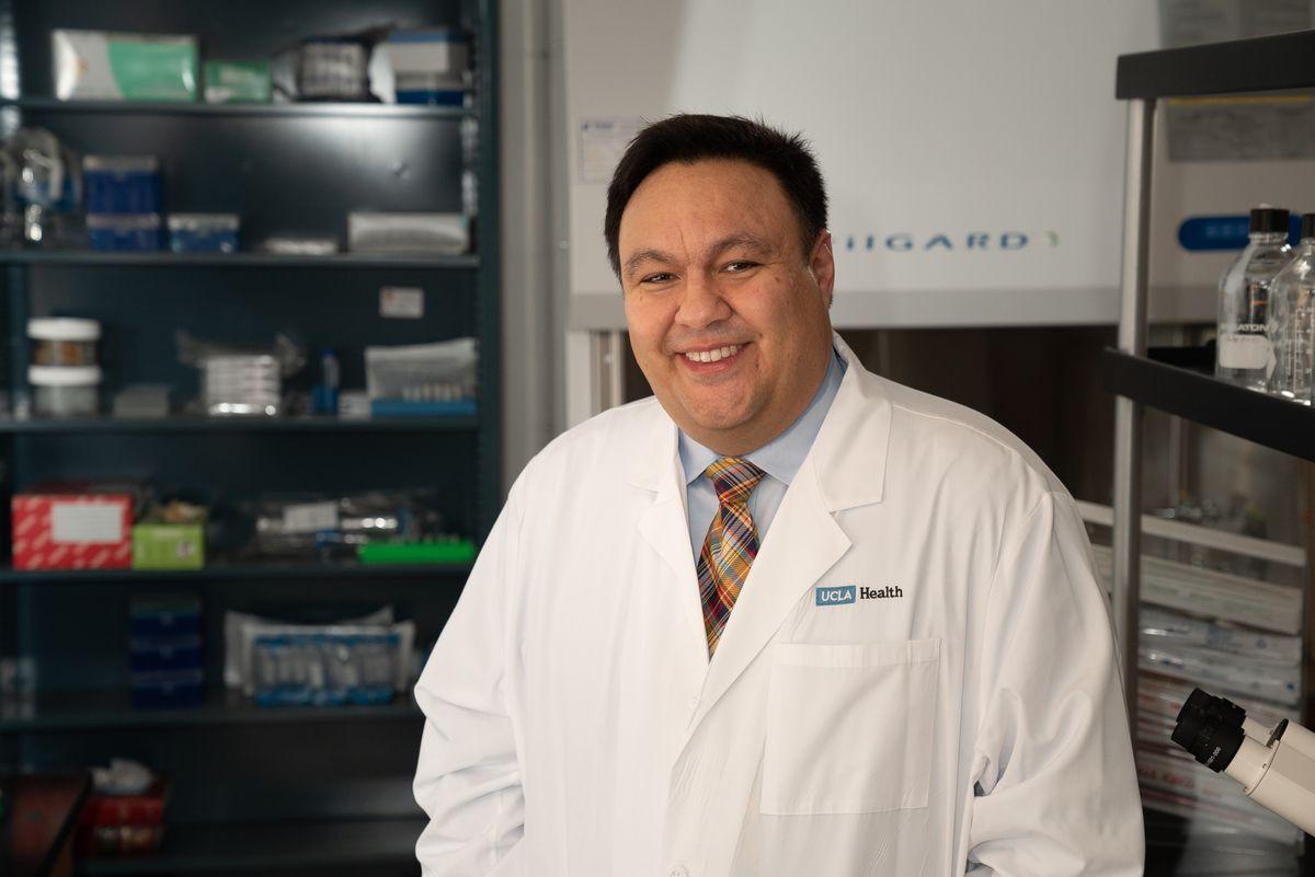 Dr. Steven Jonas