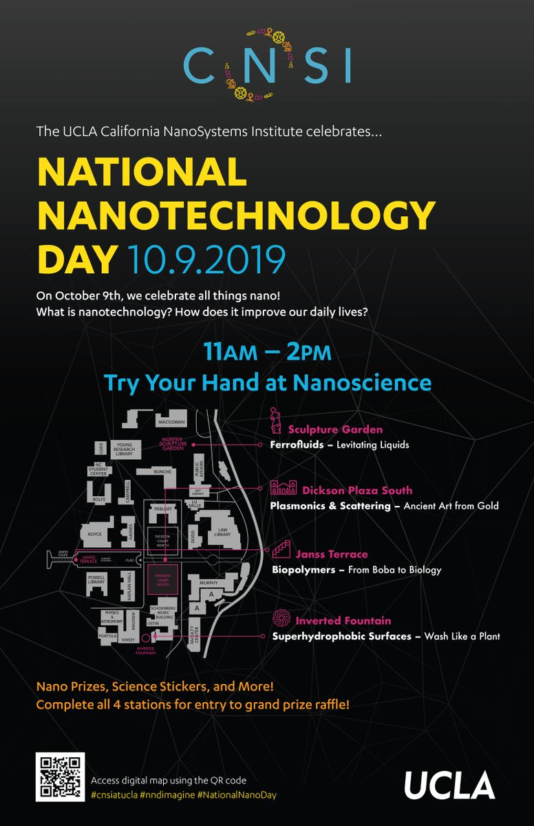 CNSI-Nanotechnology Day