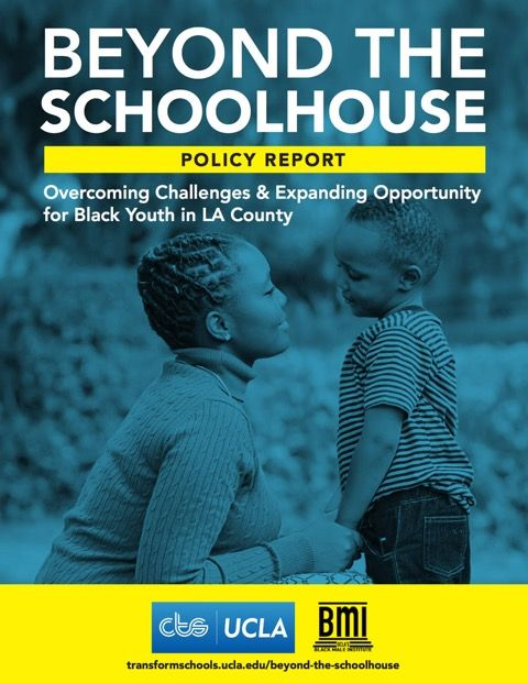 Beyond the Schoolhouse cover