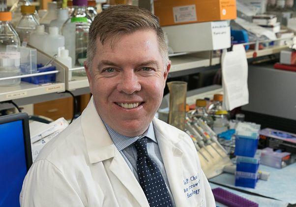 Dr. John Chute