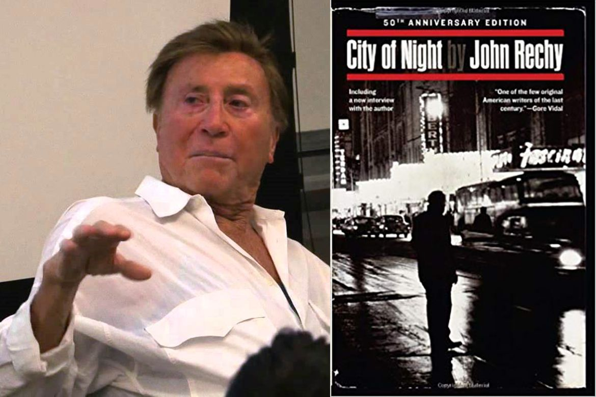 John Rechy - City of Night