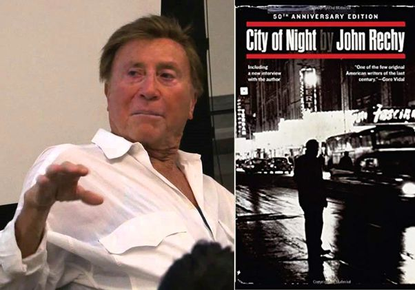 John Rechy - City of Night