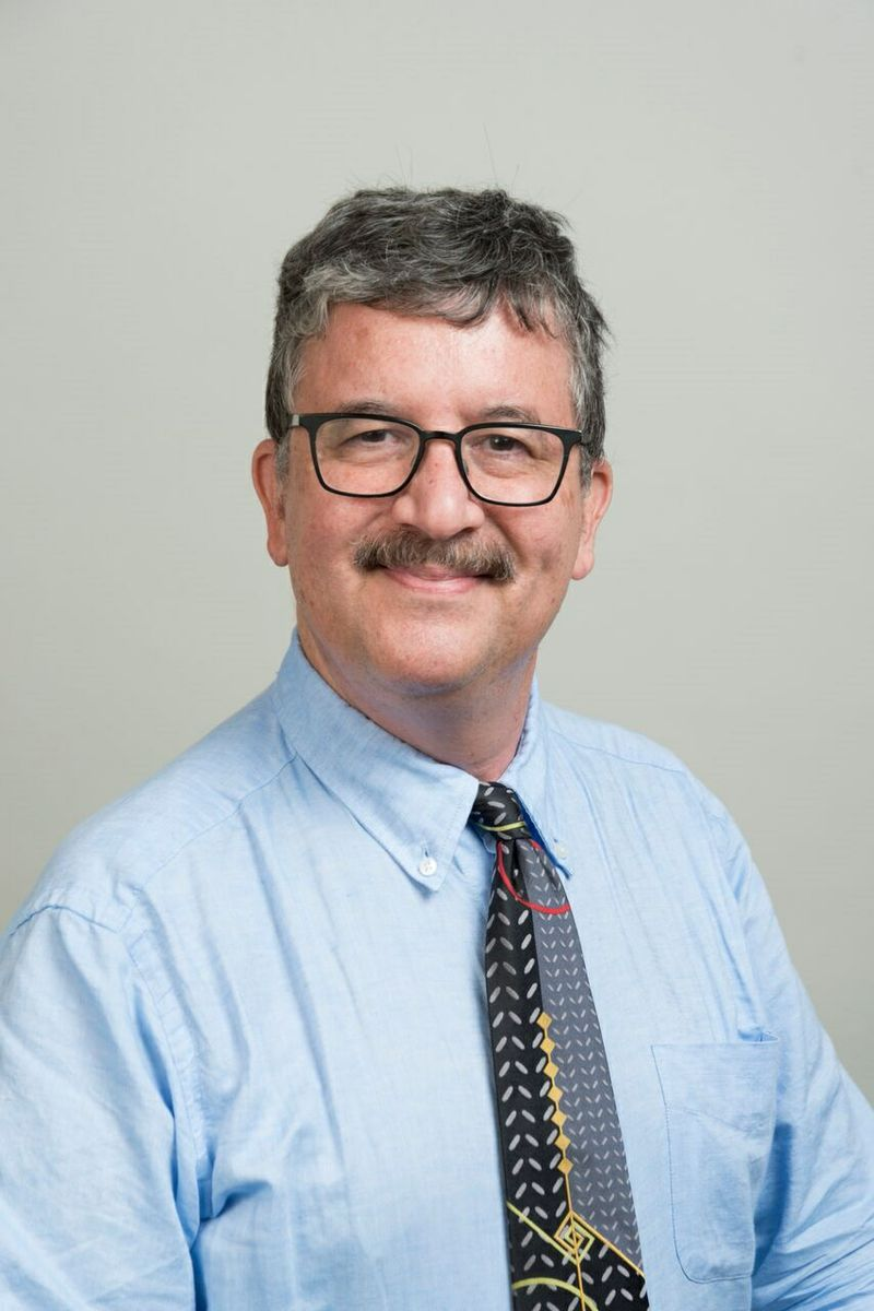 David Miklowitz