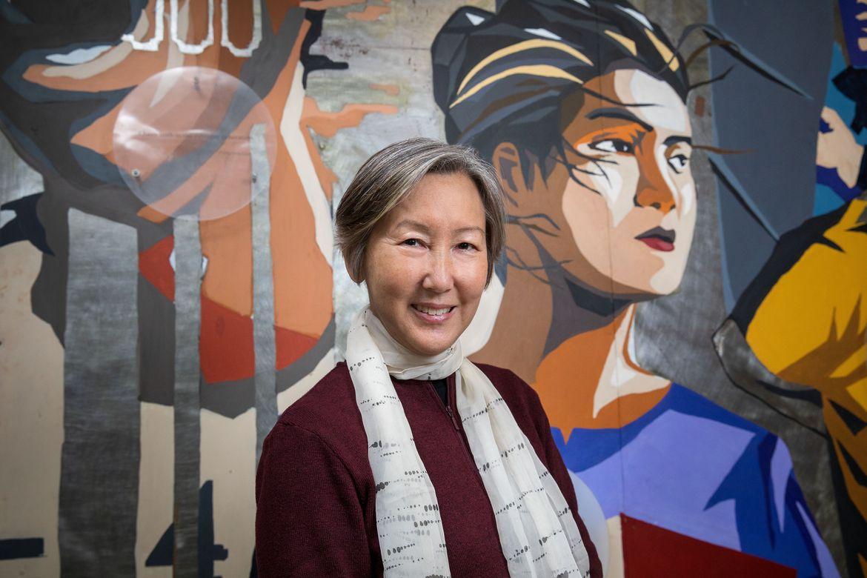 Karen Umemoto