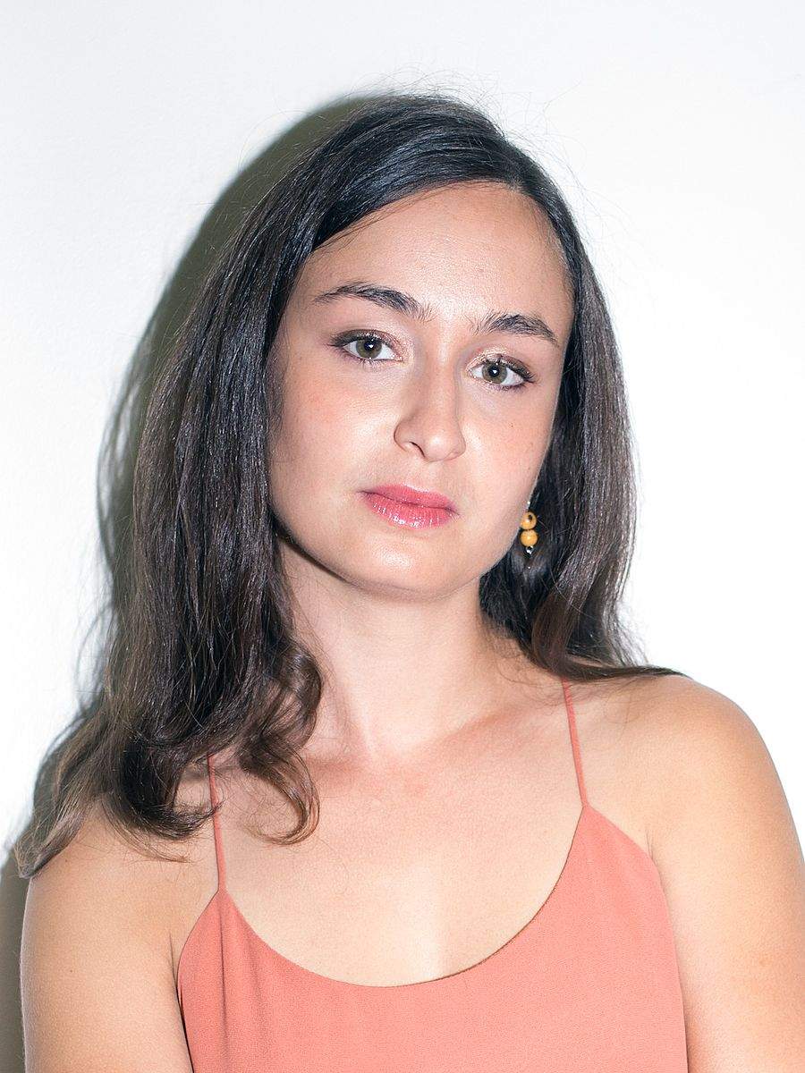 Patricia Vidal Delgado