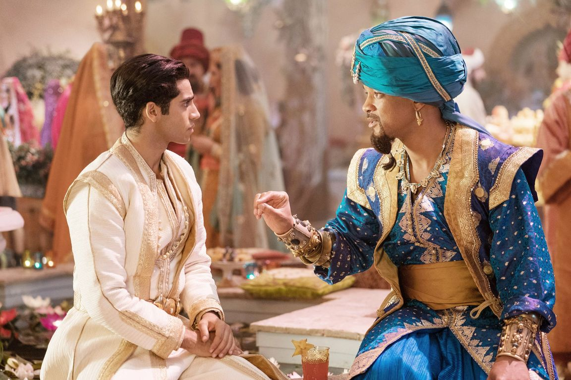Aladdin still