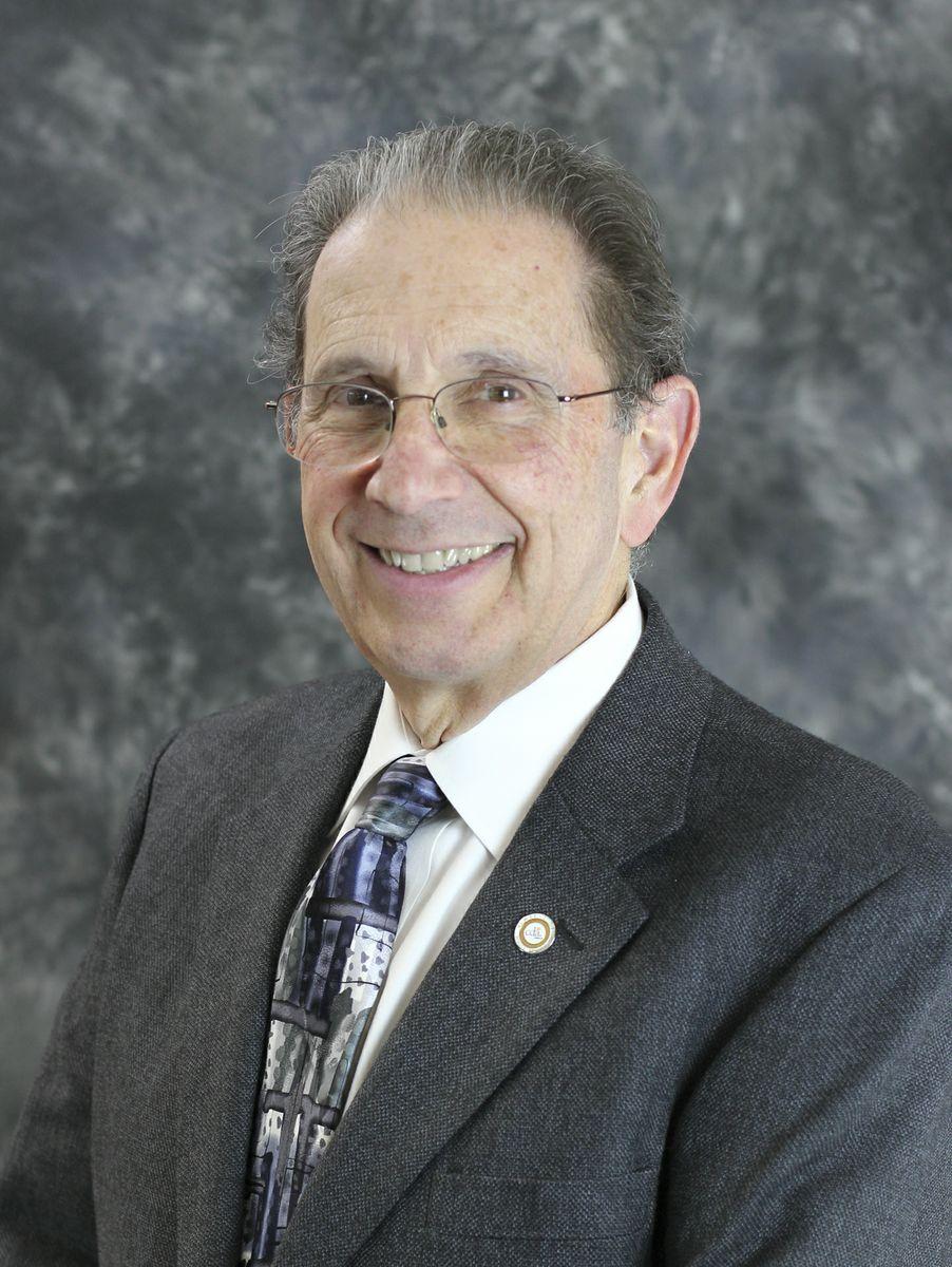 Dr. Alan Felsenfeld