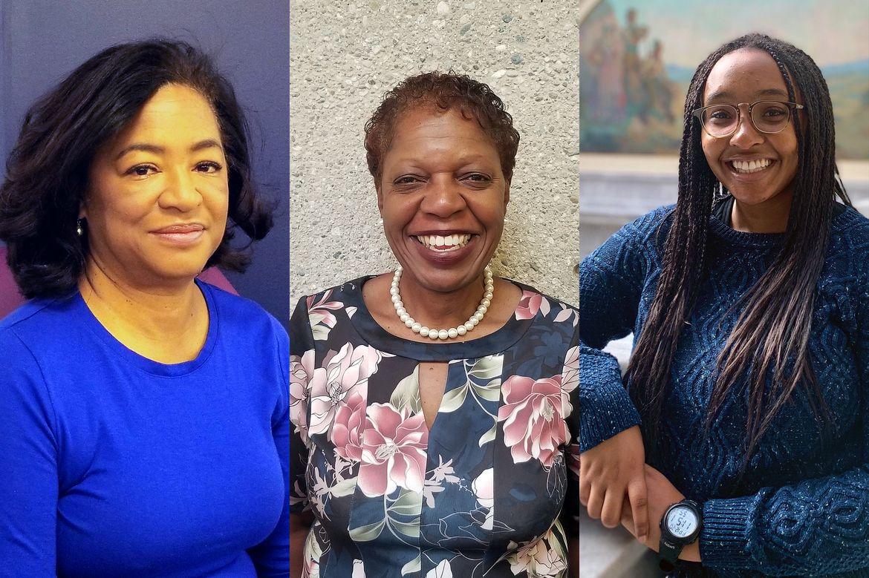 UCLA African American engineers