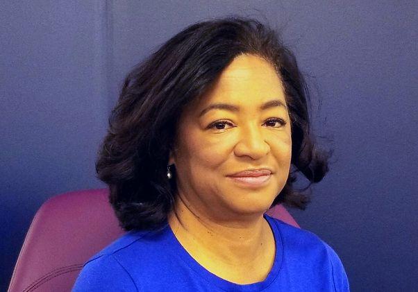 Patricia Coleman James