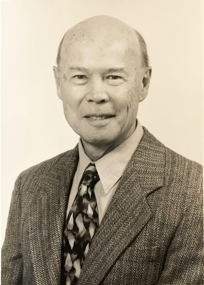 John D. Mackenzie