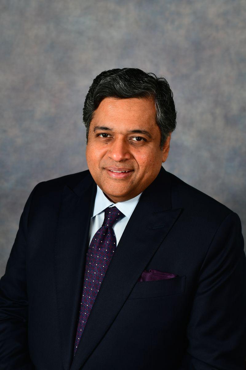 Dr. Kalyanam Shivkumar