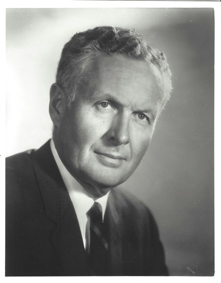 Dr. John Douglas French
