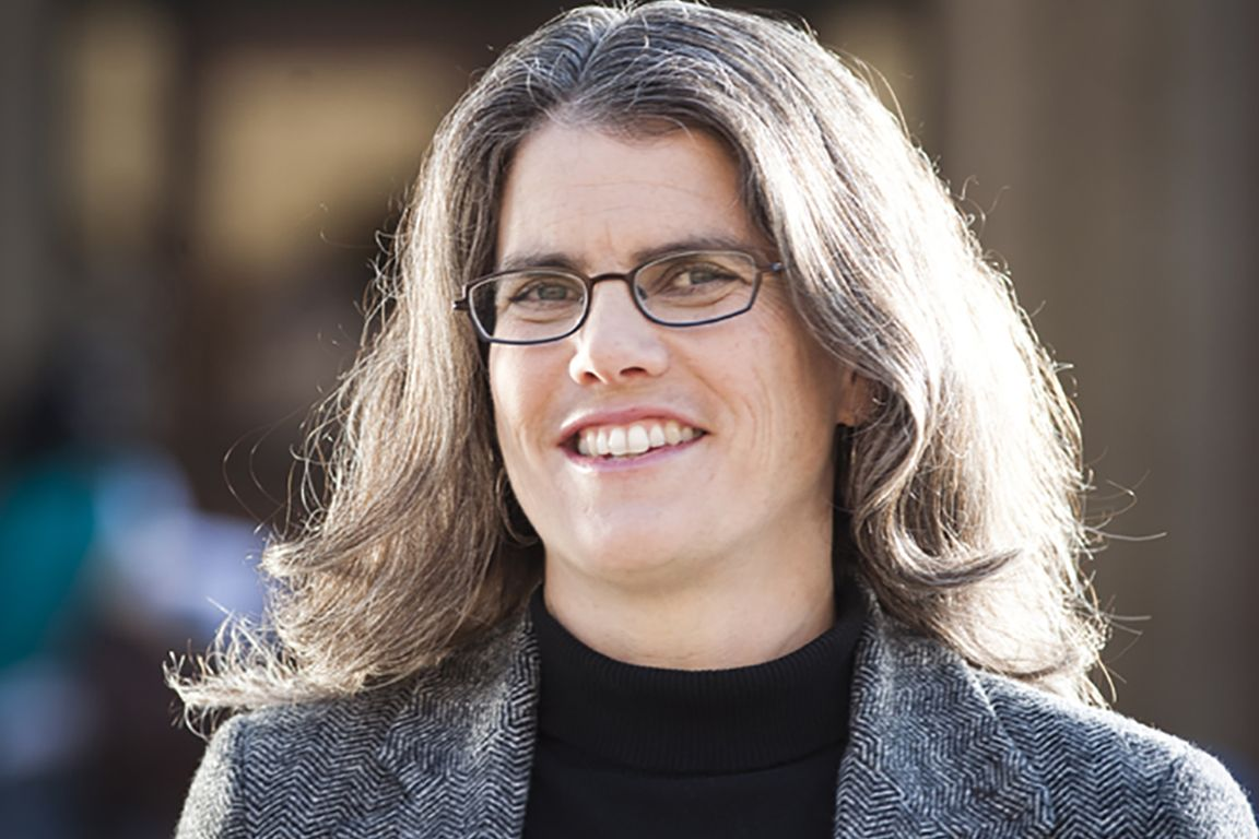 Andrea Ghez Ian Mclean Named To First Class Of American Astronomical Society Fellows Ucla