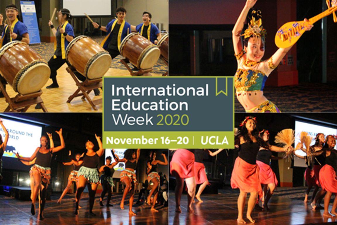 International Education Week 2020