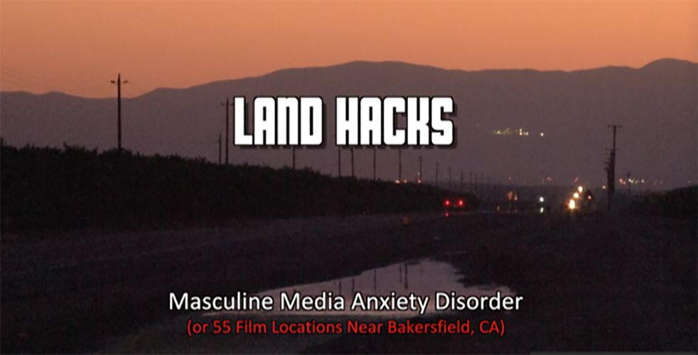 Land Hacks