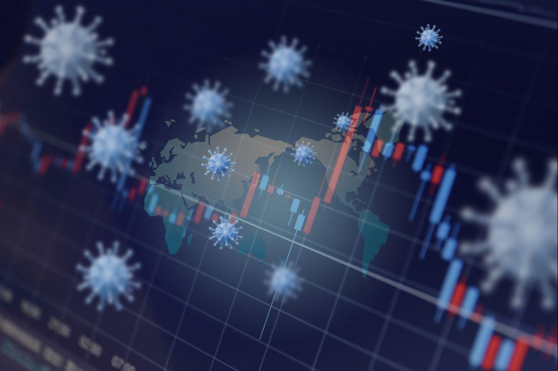 Coronavirus and economy iStock - Ca-ssis