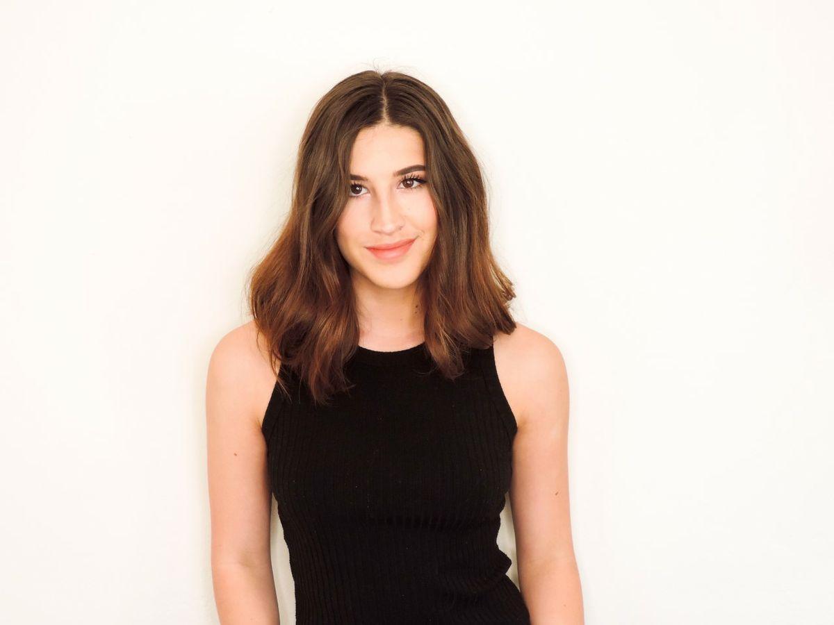 Sophia James